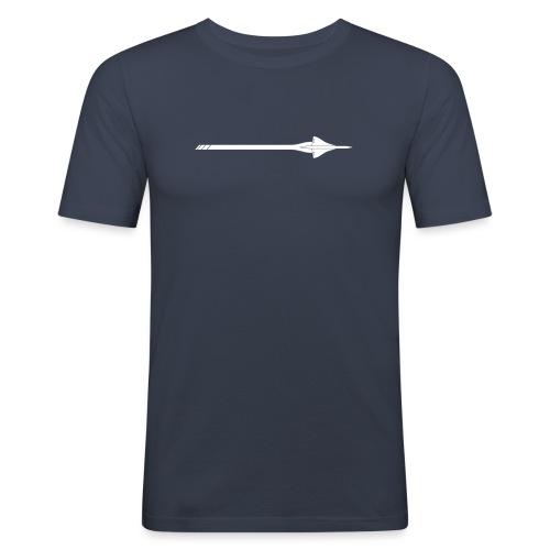 Concorde - Männer Slim Fit T-Shirt