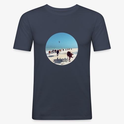 MUUH - Men's Slim Fit T-Shirt