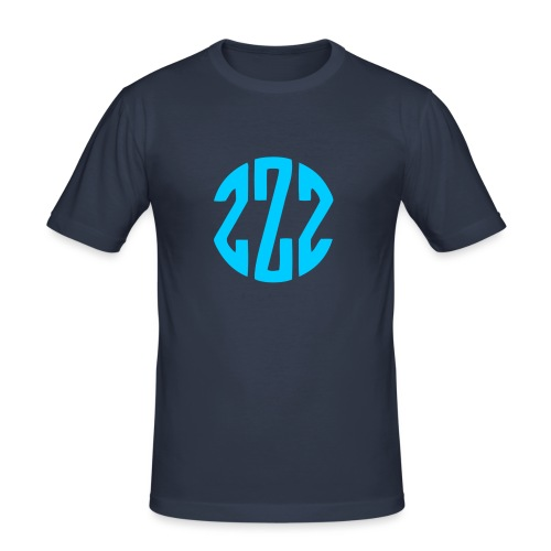 ------------------------------- - Men's Slim Fit T-Shirt