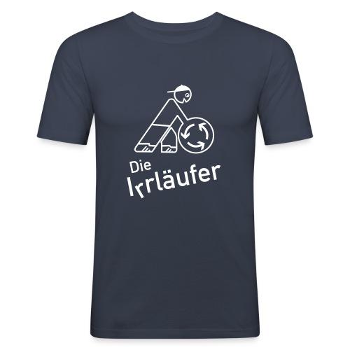 irre - Männer Slim Fit T-Shirt