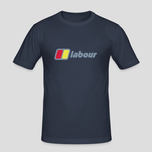 Labour - Men's Slim Fit T-Shirt