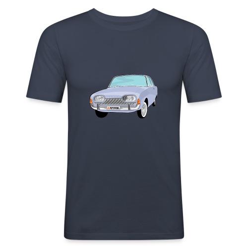 17M P3 - Männer Slim Fit T-Shirt