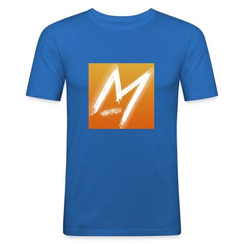 MegaTaza - Men's Slim Fit T-Shirt
