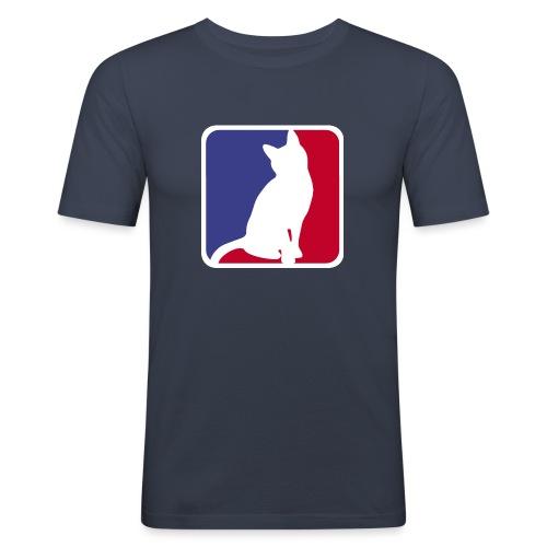 NBA - Maglietta aderente da uomo