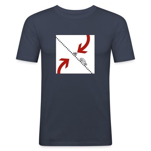 Arrow - Mannen slim fit T-shirt