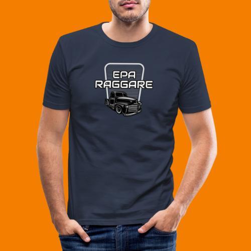 Epa raggare - Slim Fit T-shirt herr