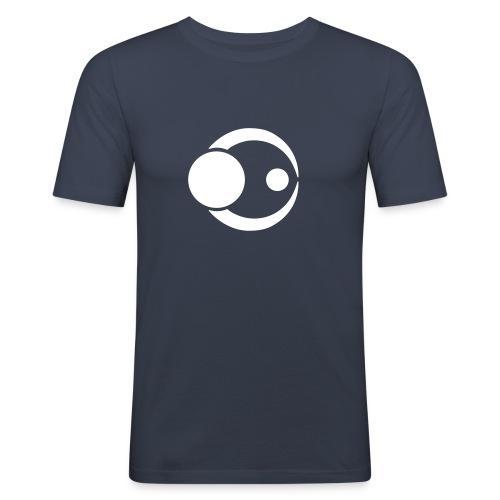 spreadshirt eoklein - Männer Slim Fit T-Shirt