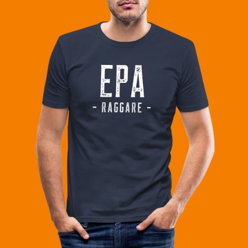 Eparaggare - Slim Fit T-shirt herr