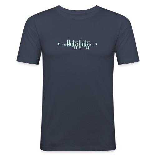 Hatseflats - slim fit T-shirt