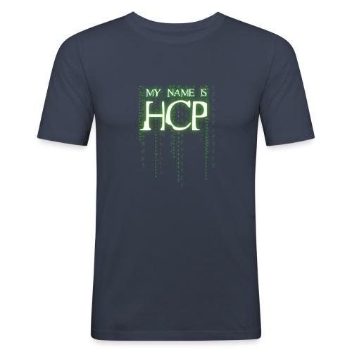 SAP HCP NEO - Jam Band 2016 Barcelona Edition - Men's Slim Fit T-Shirt