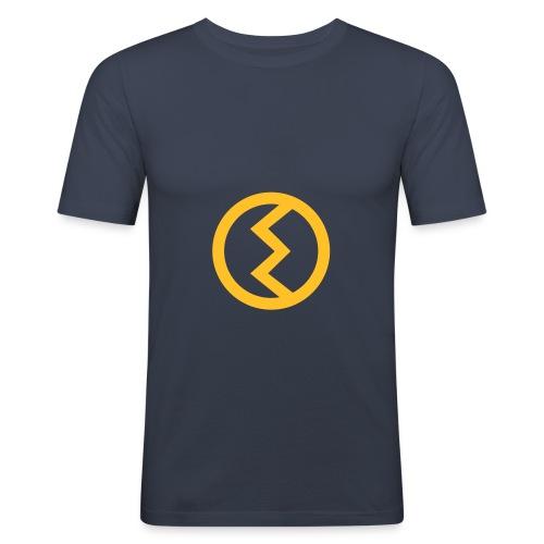 T-Shirt 2-1 - Women - T-shirt près du corps Homme