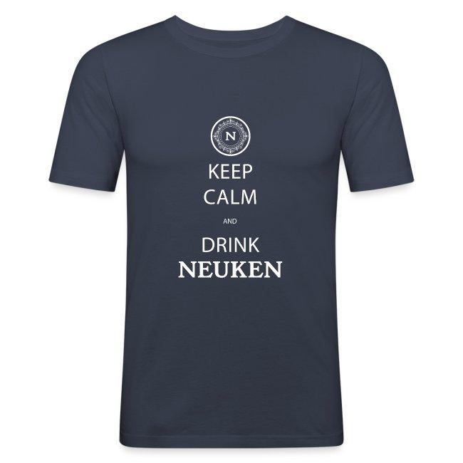 keep calm drink neuken