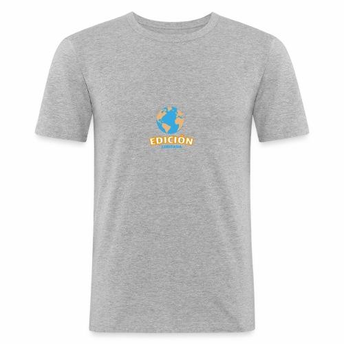Edición Limitada - Camiseta ajustada hombre