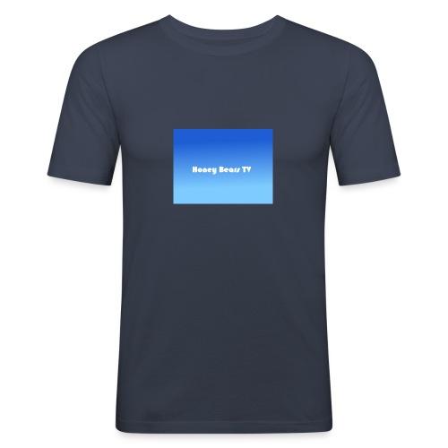 Honey Bears TV Merch - Men's Slim Fit T-Shirt