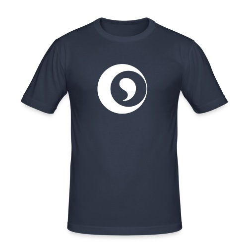 spreadshirt so - Männer Slim Fit T-Shirt