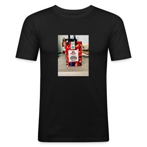 Tomato - Herre Slim Fit T-Shirt