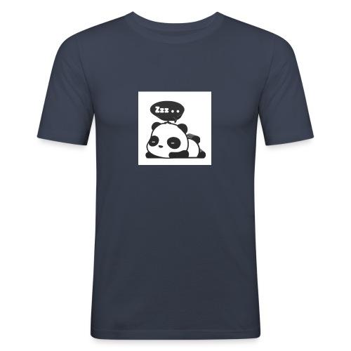 shinypandas - Men's Slim Fit T-Shirt