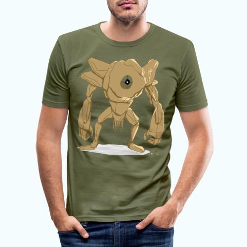 Cyclops - Men's Slim Fit T-Shirt