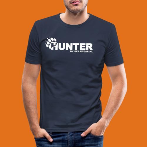 hunter - Men's Slim Fit T-Shirt