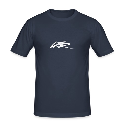 VBR 1st Generation - Men's Slim Fit T-Shirt