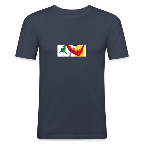 Feria 2017 - T-shirt près du corps Homme