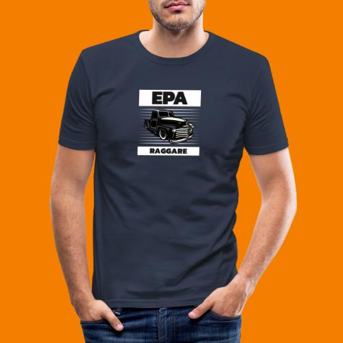 Epa-raggare - Slim Fit T-shirt herr