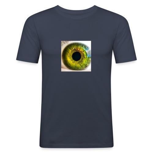 IMG 20180311 111555 - Men's Slim Fit T-Shirt