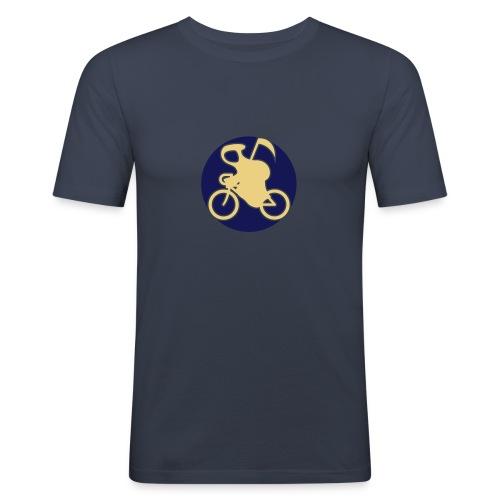 Schneller Tod - Männer Slim Fit T-Shirt