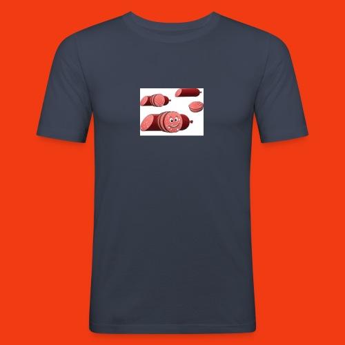 Sal'amis Vente!! =) - T-shirt près du corps Homme