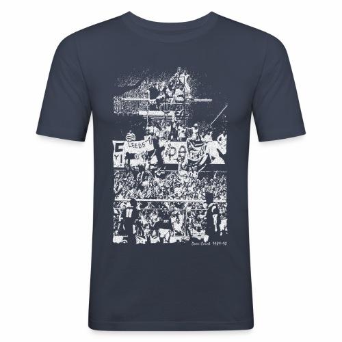 BOURNEMOUTH - Men's Slim Fit T-Shirt