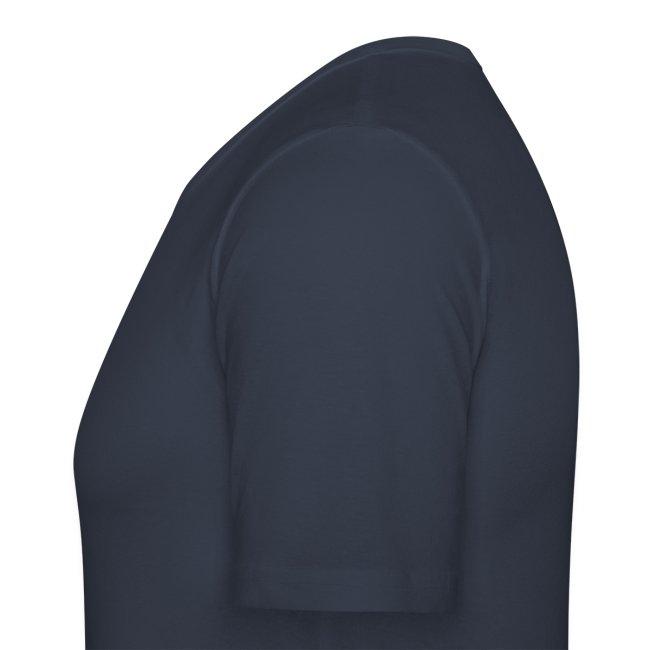 Vorschau: Pferdenarr - Männer Slim Fit T-Shirt