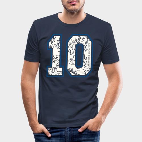 10.png - Männer Slim Fit T-Shirt