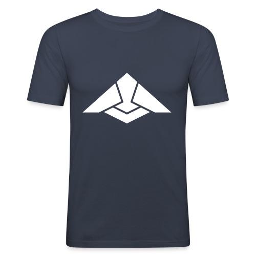 citudef-logo-simple-2018 - T-shirt près du corps Homme