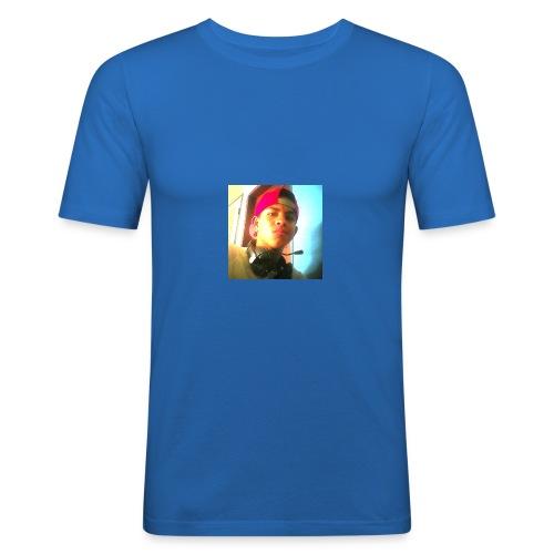 camiseta original Wion no officcial - Camiseta ajustada hombre