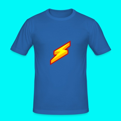 Lightning Shirt - slim fit T-shirt
