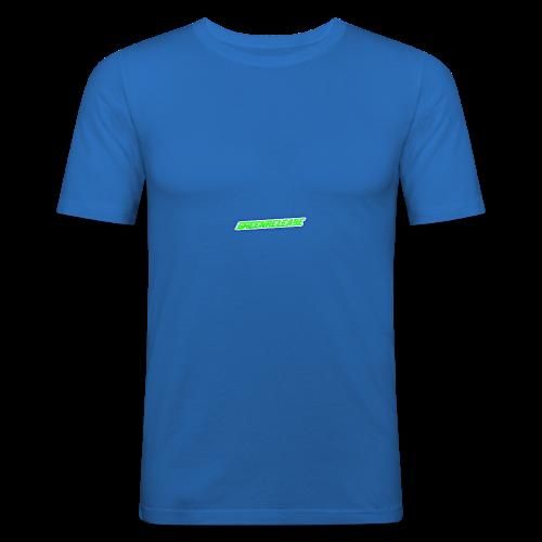 GreenRelease - Men's Slim Fit T-Shirt