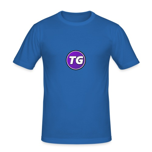 TijhuisGamer merchandise - slim fit T-shirt