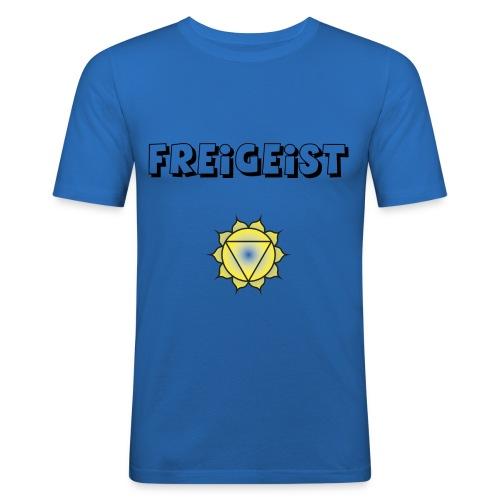 freigeist - Männer Slim Fit T-Shirt