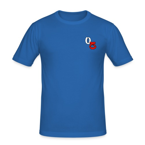 ZYVO MERCH - Men's Slim Fit T-Shirt
