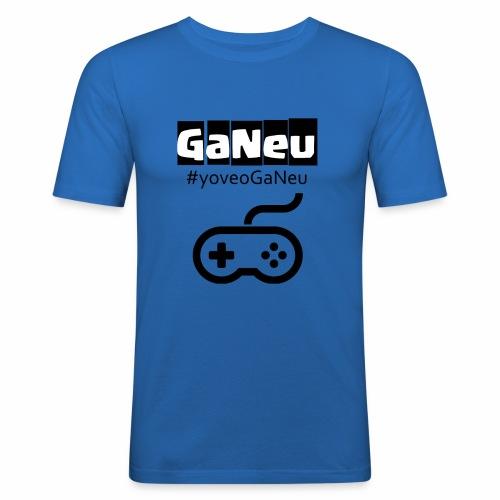GaNeu - Camiseta ajustada hombre