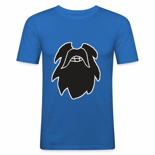 Parta Games Logo T-Shirt - Miesten tyköistuva t-paita
