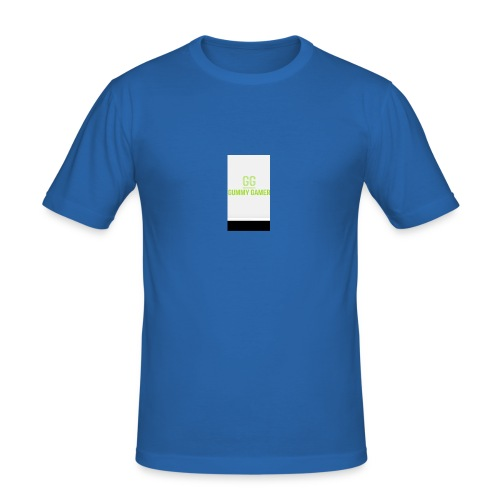 Gummygamer - Men's Slim Fit T-Shirt
