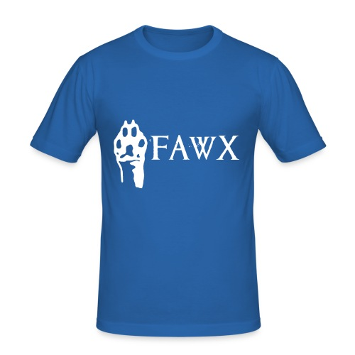 FAWX (Edition One) - Men's Slim Fit T-Shirt