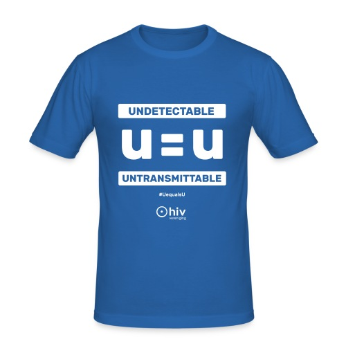 U=U English UequelsU campaign - slim fit T-shirt