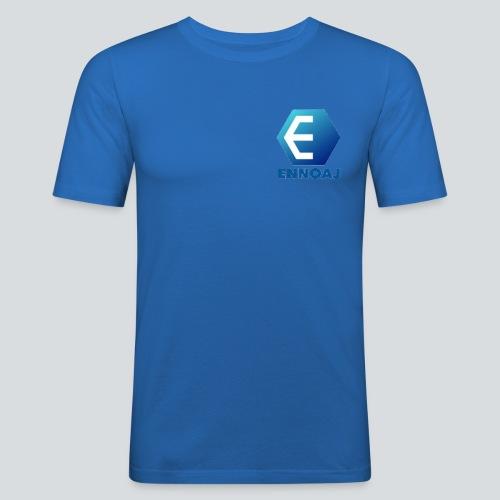 ennoaj - slim fit T-shirt