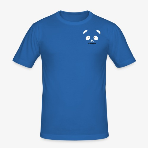 Pandanation2 - Männer Slim Fit T-Shirt