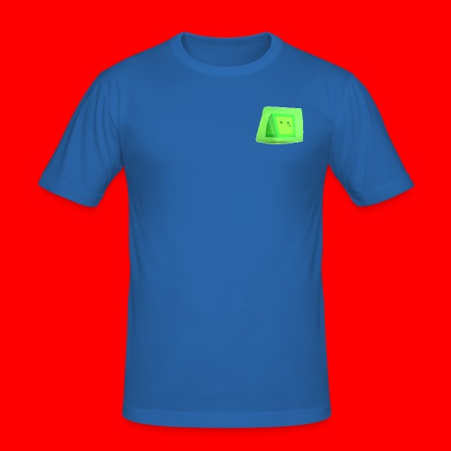 Squishy! - Men's Slim Fit T-Shirt