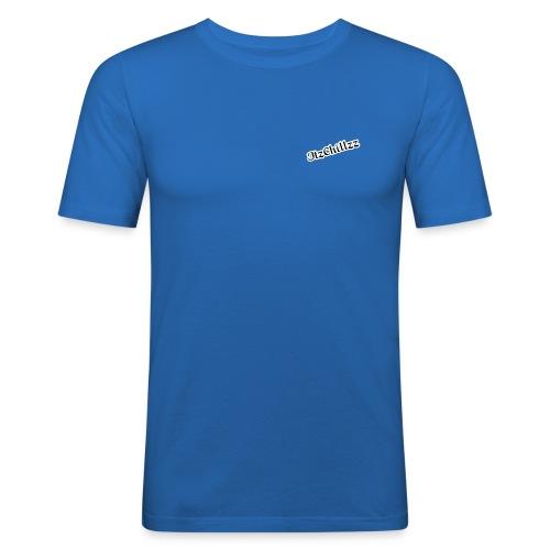 Fancy ItzChillz - Men's Slim Fit T-Shirt