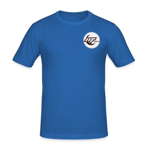 MFGaming Logo - Youtube - Herre Slim Fit T-Shirt