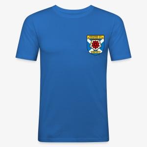 Montrose FC Supporters Club - Men's Slim Fit T-Shirt